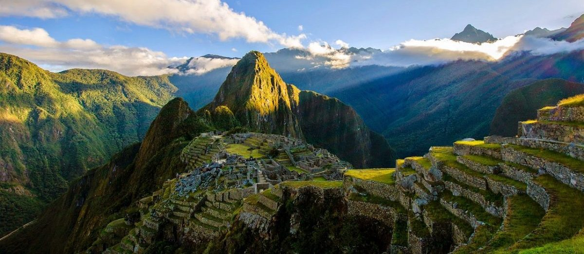 Tierras Místicas Travel Operator to Peru and Machupicchu
